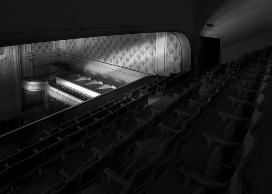 T - poulailler_Theatre