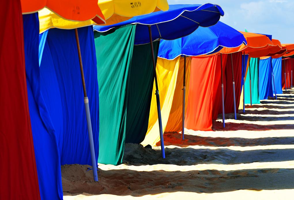 ombres et couleurs ©MichelTrehet