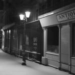 rue des bains