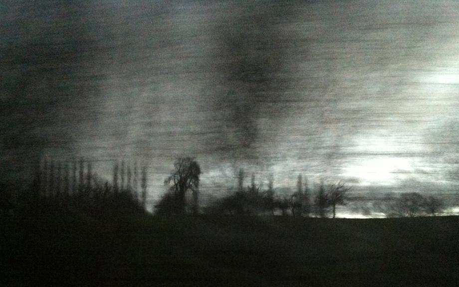 sur la route © Michel Trehet 2012