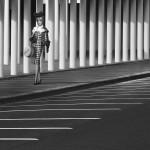 barbie Dior-colonne┬®Michel Trehet