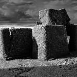 Les cubes de sable┬®Michel Trehet